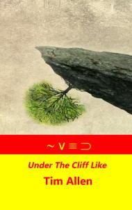 undercliff cover Nielsen