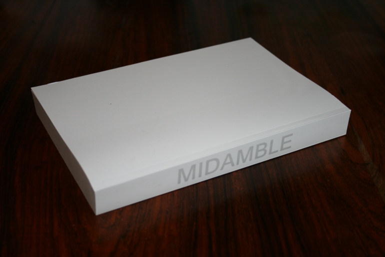 midamble photo