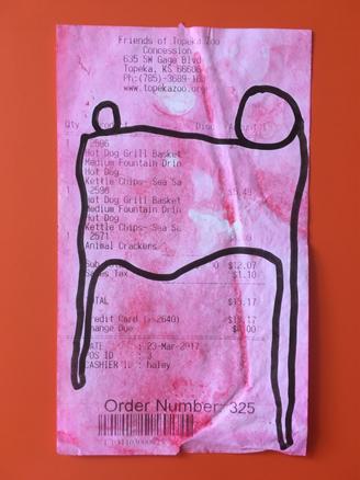 NY receipt